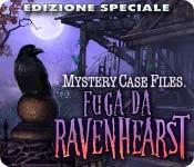 Acquista on-line giochi per PC, scaricare : Mystery Case Files®: Fuga da Ravenhearst Edizione Speciale