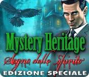 Acquista on-line giochi per PC, scaricare : Mystery Heritage: Segno dello spirito Edizione Speciale