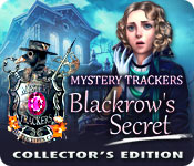 Acquista on-line giochi per PC, scaricare : Mystery Trackers: Blackrow's Secret Collector's Edition