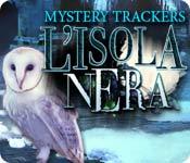 Acquista on-line giochi per PC, scaricare : Mystery Trackers: L'isola nera