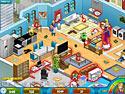 1. Nanny Mania 2: Goes to Hollywood gioco screenshot