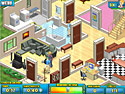 1. Nanny Mania gioco screenshot