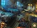 2. Nightfall Mysteries: Il manicomio di Ashburg gioco screenshot