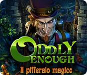 Acquista on-line giochi per PC, scaricare : Oddly Enough: Il pifferaio magico
