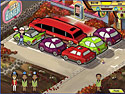 1. Parking Dash gioco screenshot