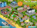 2. Party Down gioco screenshot