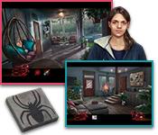Acquista on-line giochi per PC, scaricare : Phantasmat: Death in Hardcover Collector's Edition