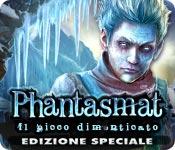 Acquista on-line giochi per PC, scaricare : Phantasmat: Il picco dimenticato Edizione Speciale