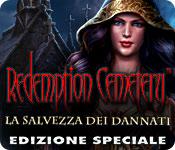 Acquista on-line giochi per PC, scaricare : Redemption Cemetery: La Salvezza dei Dannati Edizione Speciale
