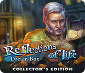 Acquista on-line giochi per PC, scaricare : Reflections of Life: Dream Box Collector's Edition
