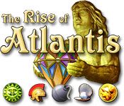 Acquista on-line giochi per PC, scaricare : The Rise of Atlantis
