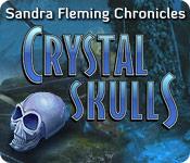Acquista on-line giochi per PC, scaricare : Sandra Fleming Chronicles: Crystal Skulls