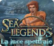 Acquista on-line giochi per PC, scaricare : Sea Legends: La luce spettrale