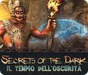 Acquista on-line giochi per PC, scaricare : Secrets of the Dark: Il tempio dell'oscurità