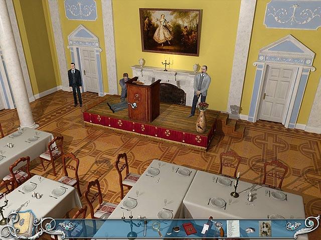 Scaricare gioco sherlock holmes il segreto dell 39 orecchino d 39 argento - Sherlock holmes gioco da tavolo ...