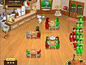 2. Snowy Lunch Rush gioco screenshot