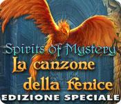 Acquista on-line giochi per PC, scaricare : Spirits of Mystery: La canzone della fenice Edizione Speciale