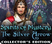 Acquista on-line giochi per PC, scaricare : Spirits of Mystery: The Silver Arrow Collector's Edition