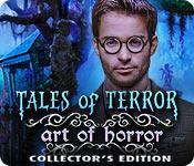 Acquista on-line giochi per PC, scaricare : Tales of Terror: Art of Horror Collector's Edition