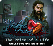 Acquista on-line giochi per PC, scaricare : The Andersen Accounts: The Price of a Life Collector's Edition