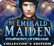 Acquista on-line giochi per PC, scaricare : The Emerald Maiden: Symphony of Dreams Collector's Edition