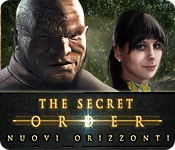 Acquista on-line giochi per PC, scaricare : The Secret Order: Nuovi orizzonti