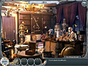 1. Treasure Seekers: Segui i fantasmi gioco screenshot