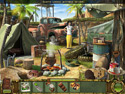 1. The Treasures of Mystery Island: The Gates of Fate gioco screenshot
