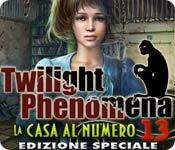 Acquista on-line giochi per PC, scaricare : Twilight Phenomena: La casa al numero 13 Edizione Speciale