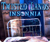 Acquista on-line giochi per PC, scaricare : Twisted Lands: Insonnia