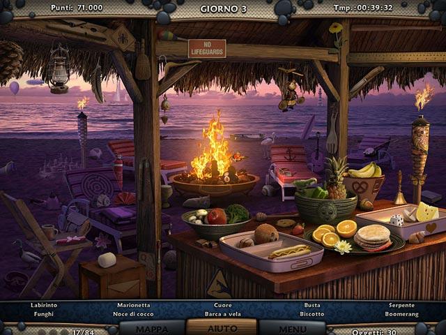 2 Vacation Quest The Hawaiian Islands Gioco Screenshot