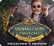 Acquista on-line giochi per PC, scaricare : Vermillion Watch: Parisian Pursuit Collector's Edition