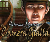 Acquista on-line giochi per PC, scaricare : Victorian Mysteries: La camera gialla