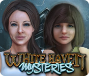 Acquista on-line giochi per PC, scaricare : White Haven Mysteries