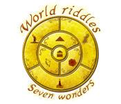 Acquista on-line giochi per PC, scaricare : World Riddles: Seven Wonders