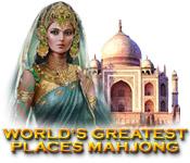 Acquista on-line giochi per PC, scaricare : World's Greatest Places Mahjong
