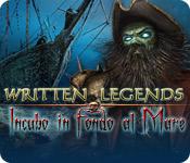 Acquista on-line giochi per PC, scaricare : Written Legends: Incubo in fondo al mare