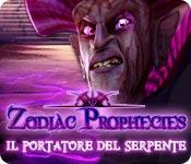 Acquista on-line giochi per PC, scaricare : Zodiac Prophecies: Il portatore del serpente