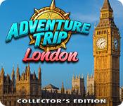オンラインPCゲームを購入 : Adventure Trip: London Collector's Edition
