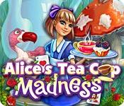 アリスのティーカップマッドネス