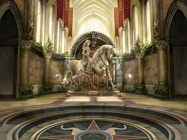 Awakening:魔法の城と眠り姫 img