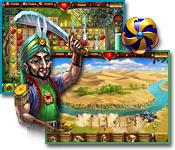 ペルシャの建国