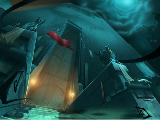 Drawn:暗黒の翼と希望の灯台 コレクターズ・エディション img