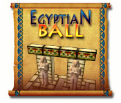 オンラインPCゲームを購入 : エジプシャン ボール