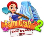 オンラインPCゲームを購入 : ファームクラフト 2:世界の野菜を救え!