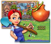 PCゲーム - ファームクラフト 2:世界の野菜を救え!