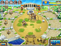 1. ファームフレンジー:古代ローマ ゲーム スクリーンショット