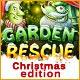 新しいコンピュータゲーム ガーデン レスキュー:クリスマス・エディション