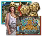 PCゲーム - ヒーローズ オブ ヘラス 3:アテネ