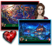 PCゲーム - Immortal Love: Bitter Awakening Collector's Edition
